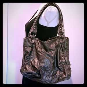 BLK Tote bag by Red by Marc Ecko